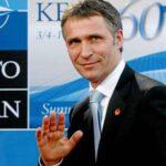 OTAN extiende mandato de Stoltenberg como su secretario general hasta 2020