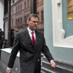 Rusia: Comisión electoral rechaza la candidatura del opositor Navalni