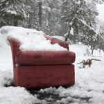 Cambio Climático: Frío polar y nieve sorprenden a la calurosa Florida (VIDEO)
