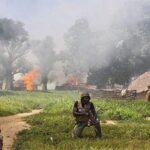 Nigeria: Al menos 13 muertos y 53 heridos en un atentado suicida en mercado