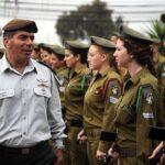 Decenas de jóvenes escriben carta a Netanyahu negándose a servir en Ejército