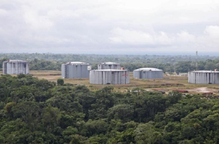 Explosión deja dos trabajadores muertos — Oleoducto Nor Peruano