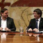 España: El nuevo Parlamento catalán se constituirá el 17 de enero