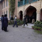 Pakistán: 14 Muertos y 25 heridos en ataque a la Universidad de Peshawar