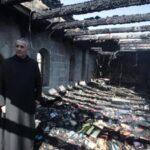 Cuatro años de cárcel para judío radical que quemó Iglesia de Panes y Peces