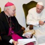 Papa Francisco nombra un arzobispo de México alejado de ultraconservadores (VIDEO)