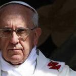 Papa Francisco invoca que elecciones en Venezuela solucionen conflictos (VIDEO)