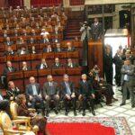 Diplomáticos critican baja presencia de mujeres en los Parlamentos árabes