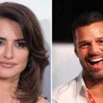 Globos de Oro: Penélope Cruz y Ricky Martin serán los presentadores