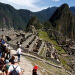 Mincetur: Perú superará los 4 millones de turistas extranjeros este 2017