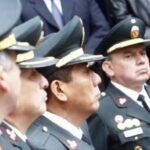 Policía Nacional: Ascienden a 14 coroneles al grado de general
