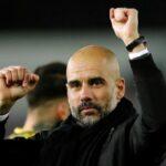 Pep Guardiola gana por tercera vez consecutiva premio a mejor técnico del mes