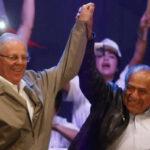 Máximo San Román renunció como asesor presidencial ad honorem de Kuczynski