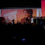 Justicia española retira la orden de detención europea contra Puigdemont