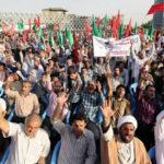 Irán: Protestas dejan dos muertos mientras las manifestaciones crecen (VIDEO)