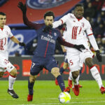 Liga 1 Francia: París Saint Germain consolida liderato al ganar 3-1 al Lille
