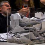 Independentistas catalanes lograrían mayoría absoluta de escaños al 45 %