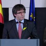 Bélgica: Puigdemont dará mensaje desde su autoexilioeste sábado (VIDEO)