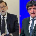 Belgica: Puigdemont pide a Rajoy reconocer elecciones y dialogar (VIDEO)
