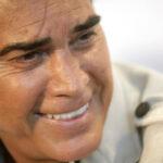"""EEUU: Tras doble trasplante de pulmón el cantante José Luis """"Puma"""" Rodríguez ya camina"""