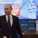 Rusia: Putin oficializa candidatura ante Comisión Central Electoral (VIDEO)