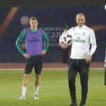 Mundial de Clubes: Real Madrid choca este miércoles con Al-Jazira