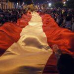 Agencia EFE: Rechazo al indulto otorgado a Fujimori se fortalece en Perú