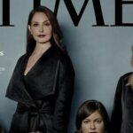 Time elige Persona del Año al movimiento contra los abusos sexuales