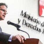 Renuncian funcionarios de DDHH del gobierno por indulto a Fujimori