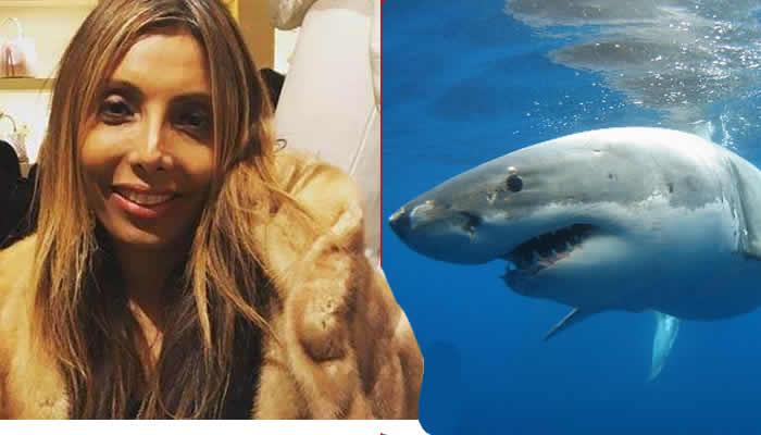 Tiburón mató a ejecutiva de Wall Street en Costa Rica