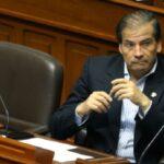Frente Amplio ratifica que apoyará vacancia presidencial