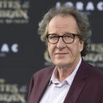 Australia: Por denuncia de acoso sexual Rush renunció a la Academia de Cine (VIDEO)