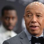 EEUU: Tres mujeres acusan de violación al ex rapero y productor musical Russell Simmons