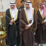 Arabia: Interceptan misil lanzado por hutíes contra palacio del Rey Salman (VIDEO)