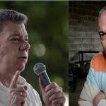 """Colombia: Santos considera que ex sicario """"Popeye"""" debe volver a la cárcel"""
