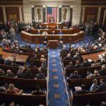 EEUU: Senado aprueba con 51 votos la bajada impositiva de Donald Trump