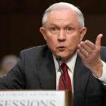 EEUU: Fiscal GeneralSessions ordenó a juecesacelerar casos contra migrantes