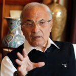 Militar egipcio condenado a seis años por querer presentarse a los comicios