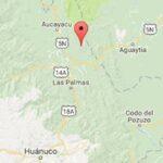 IGP: Cuatro sismos de diversa magnitud registra territorio peruano