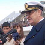 Gobierno argentino destituye a jefe de la Armada tras el caso submarino