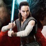 Star Wars: The Last Jedi logra 220 millones en EEUU en primer fin de semana