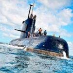 Argentina: Investigan si objeto a 700 metros de profundidad es el submarino San Juan