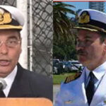 Submarino ARA San Juan: Suspenden a 2 comandantes de la Armada argentina