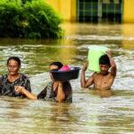 Vietnam: Evacúan 650.000 personas por llegada de tormenta Tembin esta noche