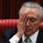 Brasil: Policía federal pide imputar al presidente Temer por cargos de corrupción