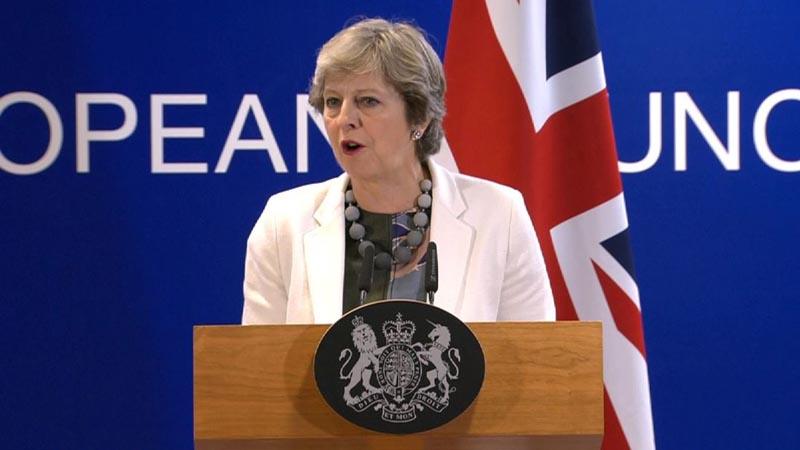 Reino Unido impulsará negocios con más países tras salida de la UE