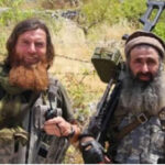 Kremlin: 4,500 ciudadanos rusos combaten en el extranjero con terroristas