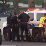 EEUU: Tras matar a su exesposa ydos hijos a balazos se enfrentó a policías