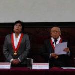 Fujimorismo y Apra aprueban destituir y suspender a magistrados del TC