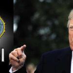 """Trump anuncia reconstrucción del FBI por su """"parcialidad extrema"""" (VIDEO)"""